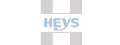 Heys Helios compact (L) Blue (923623)