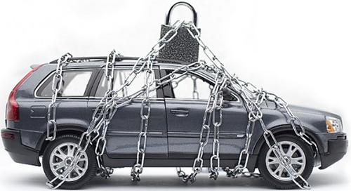Автомобильные сигнализации iCode - надежная защита