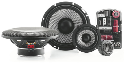 Компонентная акустика Focal Performance Access
