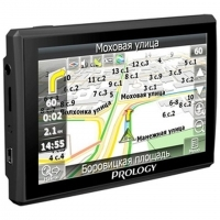 Prology iMap-527MG, Prology iMap-727MG, Prology iMap-7020M - новые GPS навигаторы от Пролоджи