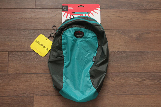 Рюкзак Osprey Ultralight Stuff Pack