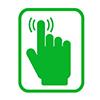 Сенсорный дисплей в автомагнитолах Gazer