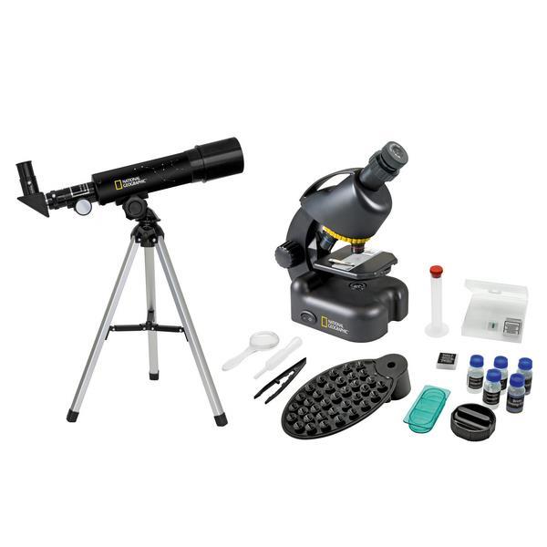 ᐈ National Geographic Junior 40x-640x + Телескоп 50/360 (926260) купить, ЦЕНА упала • Винавто интернет-магазин